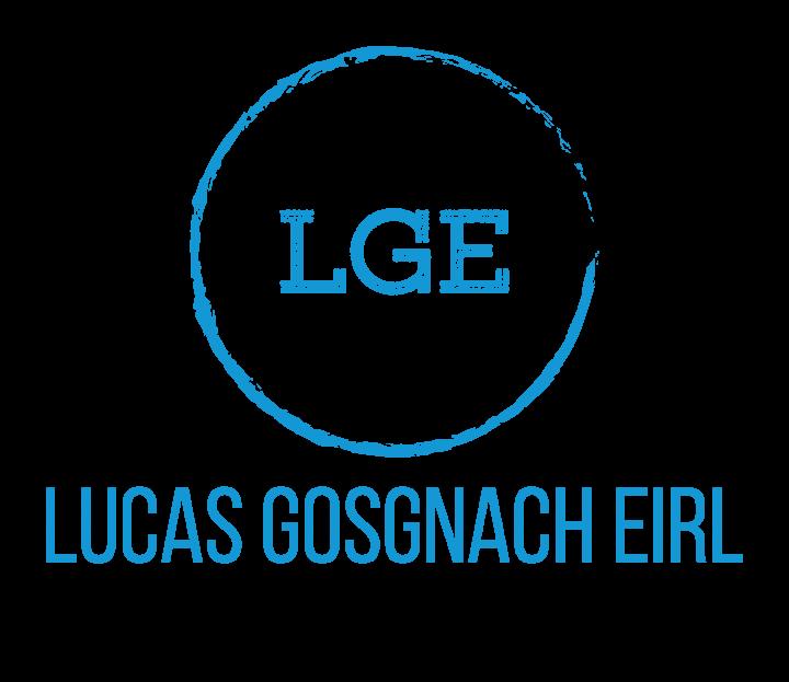 Ouverture de LGE Web