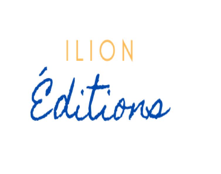 Ilion Editions – ilion-editions.fr – WordPress